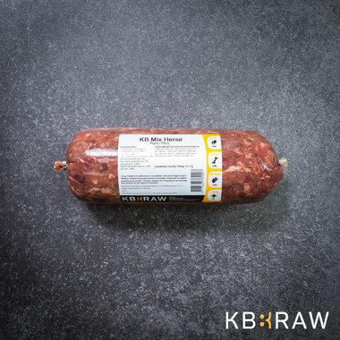 KB-MIX | Paard | 1 kg