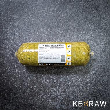 KB-BARF | Lamspens  (gemalen) | 1 kg