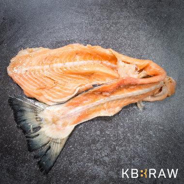 KB-BARF | Zalmlijven | 2 stuks