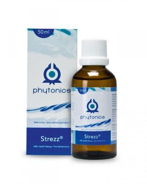 PHYTONICS | Strezz | 50 ml