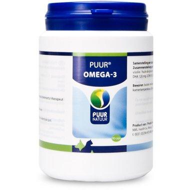 PUUR | Omega - 3 | 90 capsules