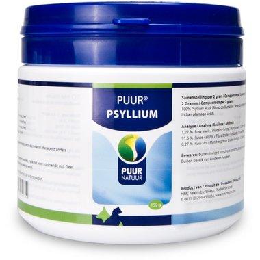 PUUR | Psyllium | 150 gr