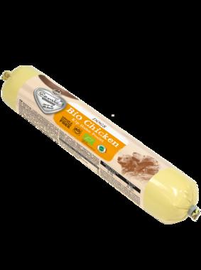 RENSKE BIOLOGISCH | KIP worst HOND | 500 gram