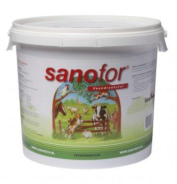 SANOFOR | Veendrenkstof | 5 kg