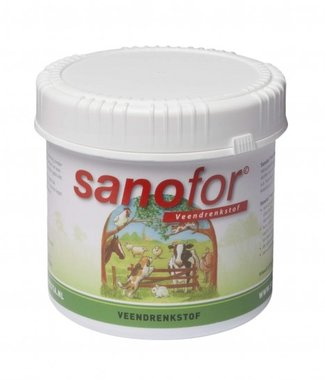 SANOFOR | Veendrenkstof | 500 ml
