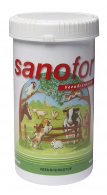 SANOFOR | Veendrenkstof | 1000 ml