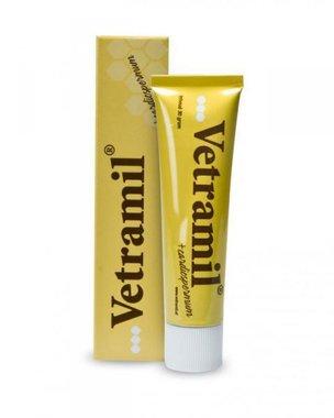 VETRAMIL | Honingzalf | tube 30 gram