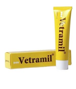 VETRAMIL | Honingzalf | tube 10 gram