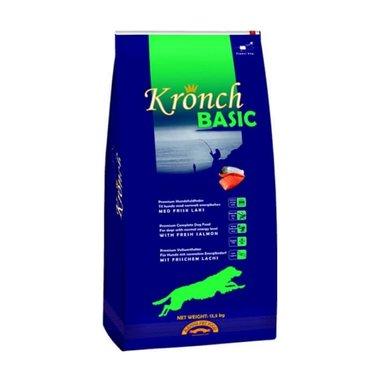 HENNE KRONCH | Volwassen hond - Basic | 13,5 kg