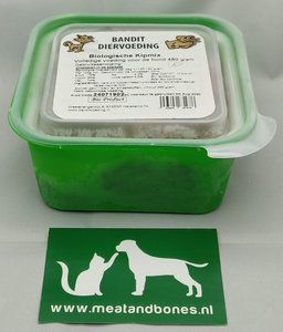 BANDIT   BIO - KIP-MIX  480 gram