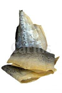 CARNIS   Zalmhuid gedroogd   150 gram