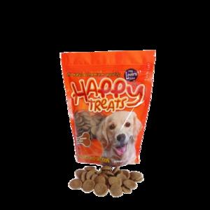 DOG LOVERS GOLD | Happy Treats | 500 gram