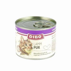 DIBO | Lam Puur met kattenkruid en pompoenpitolie | 200 gram