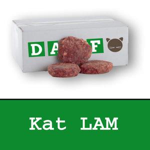 DARF   Kat LAM   plakken 15 x 95 gram