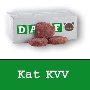 DARF   Kat KVV   plakken 15 x 95 gram