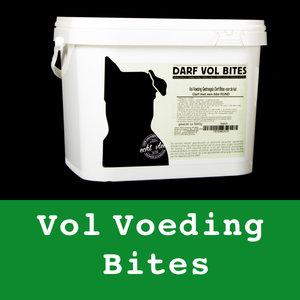 DARF   Vol Voeding ADULT  geperste brok   5 Kg