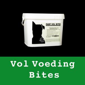 DARF | Vol Voeding WILD geperste brok | 1,5 Kg