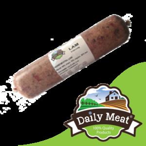 daily meat lam enkelvoudig