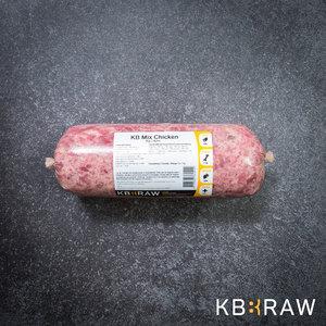 KB-mix kip 1 kg
