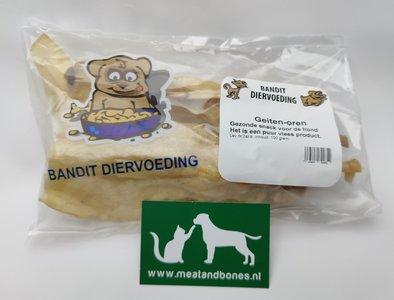 bandit geitenoren 100 gram