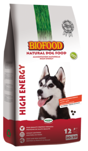 BIOFOOD | High Energy | 12,5 KG