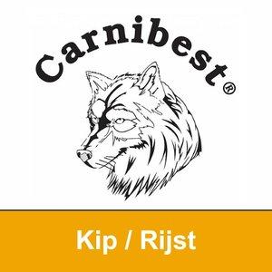 CARNIBEST   KIP / Rijst   500 gram
