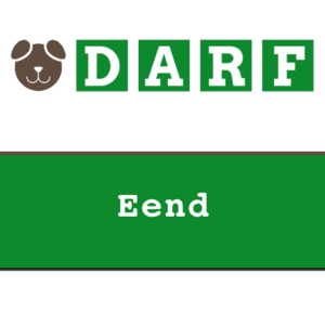 DARF | Eend | rollen 19 x 245 gram