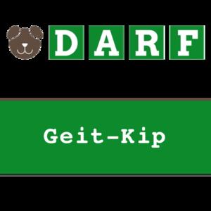 DARF | Geit-kip | rollen 19 x 245 gram