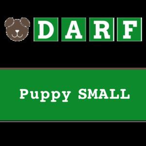 DARF | Puppy SMALL | rollen 45 x 95 gram
