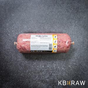 KB-MIX | Kalkoen | 1 kg