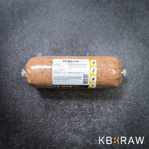KB-MIX | Vis | 1 kg