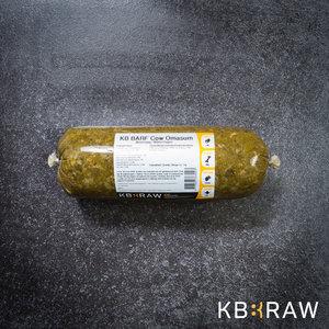 KB-BARF | Boekmaag  (gemalen) | 1 kg