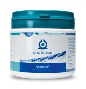 PHYTONICS | Multivit | 250 gram