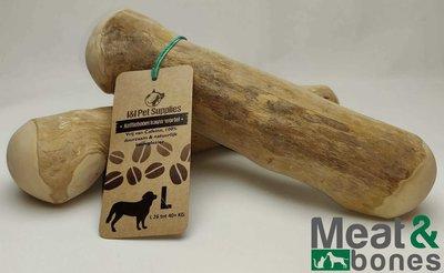 Coffeewoods | maat L | 26 tot 40+ kg